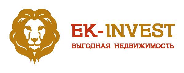 EK-INVEST — выгодная недвижимость