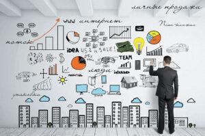 Большой курс по маркетингу эксперта недвижимости (риэлора)