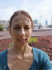 Елена Козынцева