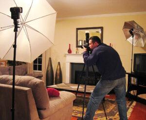 ЕК-Инвест интерьерная фото и видео съемка