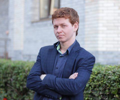 Антон Степанюк